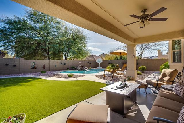 4401 W Phalen Drive, Anthem, AZ 85087 (MLS #5893344) :: Keller Williams Realty Phoenix