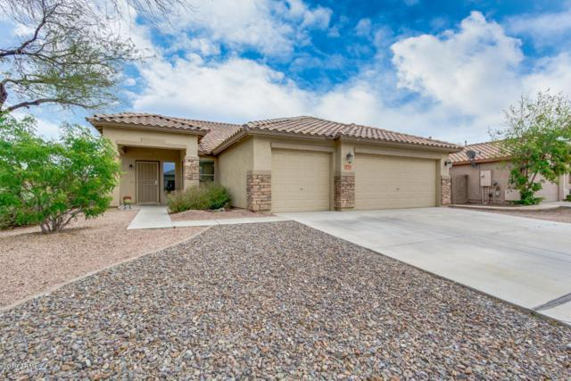 774 W Corriente Court, San Tan Valley, AZ 85143 (MLS #5893347) :: Yost Realty Group at RE/MAX Casa Grande
