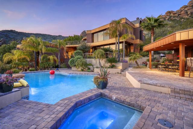 35277 N Ridgeway Drive, Carefree, AZ 85377 (MLS #5893359) :: RE/MAX Excalibur