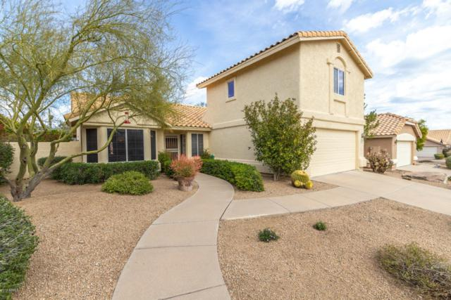 16010 E Gleneagle Drive, Fountain Hills, AZ 85268 (MLS #5893362) :: The Wehner Group
