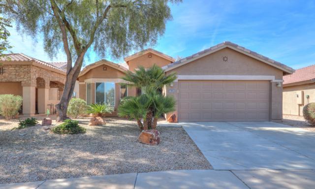 5 N Seville Lane, Casa Grande, AZ 85194 (MLS #5893370) :: CC & Co. Real Estate Team