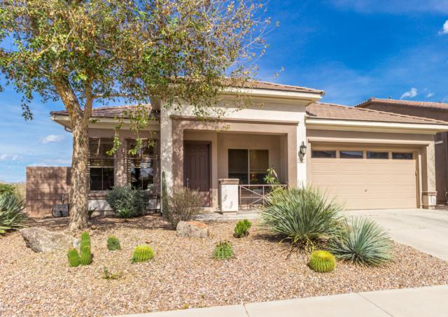 562 E Tropical Drive, Casa Grande, AZ 85122 (MLS #5893376) :: Yost Realty Group at RE/MAX Casa Grande