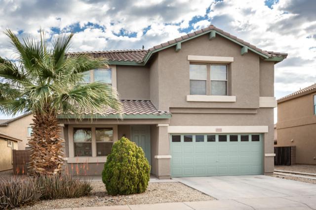 6907 S 30th Lane, Phoenix, AZ 85041 (MLS #5893392) :: Yost Realty Group at RE/MAX Casa Grande