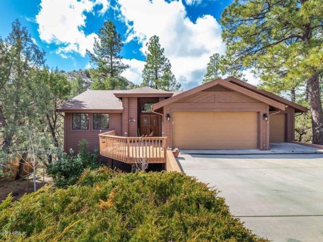 1255 Coyote Road, Prescott, AZ 86303 (MLS #5893393) :: Yost Realty Group at RE/MAX Casa Grande