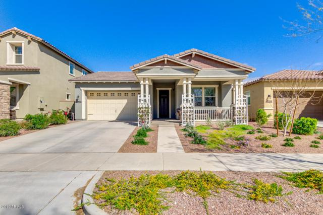 20554 W Legend Trail, Buckeye, AZ 85396 (MLS #5893428) :: The Results Group