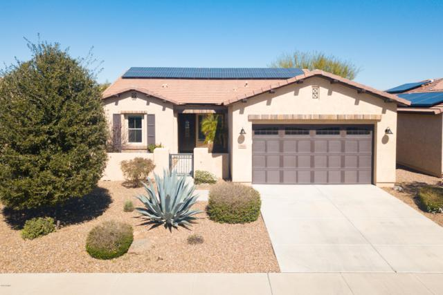 916 E Vesper Trail, San Tan Valley, AZ 85140 (MLS #5893432) :: Yost Realty Group at RE/MAX Casa Grande