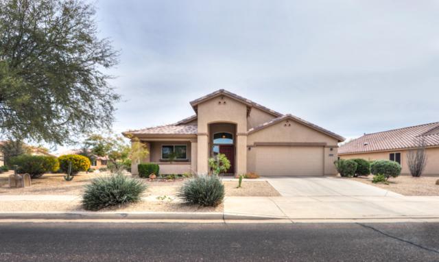 2445 E Firerock Drive, Casa Grande, AZ 85194 (MLS #5893444) :: CC & Co. Real Estate Team