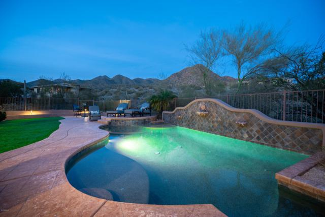 12702 N 128TH Place, Scottsdale, AZ 85259 (MLS #5893445) :: Riddle Realty