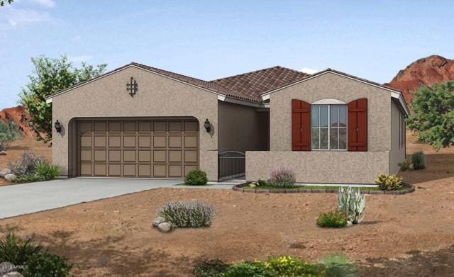 18156 W Via Montoya Drive, Surprise, AZ 85387 (MLS #5893472) :: Team Wilson Real Estate