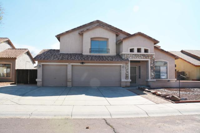 8563 W Palo Verde Avenue, Peoria, AZ 85345 (MLS #5893499) :: The Everest Team at My Home Group