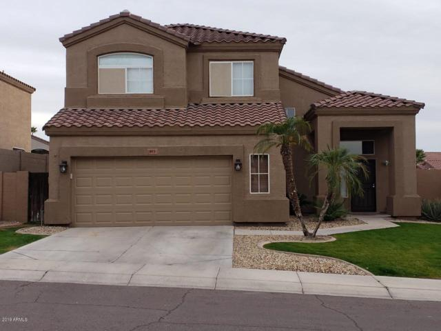 853 W Hemlock Way, Chandler, AZ 85248 (MLS #5893538) :: Revelation Real Estate