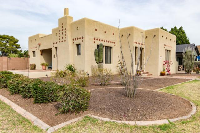 1146 W Culver Street, Phoenix, AZ 85007 (MLS #5893561) :: CC & Co. Real Estate Team