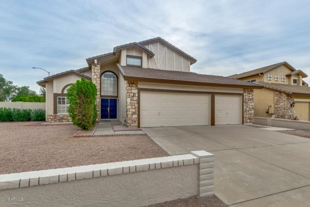 1019 N Seton Street, Mesa, AZ 85205 (MLS #5893567) :: Yost Realty Group at RE/MAX Casa Grande