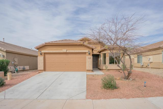 9128 N 184TH Lane, Waddell, AZ 85355 (MLS #5893587) :: Conway Real Estate