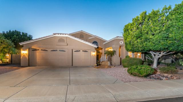 21420 N 52ND Avenue, Glendale, AZ 85308 (MLS #5893617) :: Occasio Realty