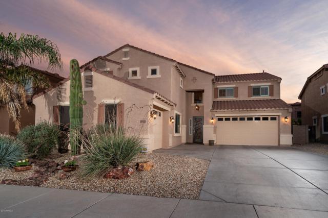 17627 W Pershing Street, Surprise, AZ 85388 (MLS #5893645) :: Phoenix Property Group