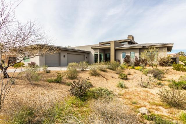 8516 E Cactus Wren Circle, Scottsdale, AZ 85266 (MLS #5893657) :: Yost Realty Group at RE/MAX Casa Grande