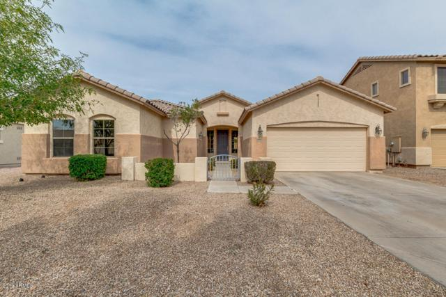 19962 E Thornton Road, Queen Creek, AZ 85142 (MLS #5893686) :: Yost Realty Group at RE/MAX Casa Grande