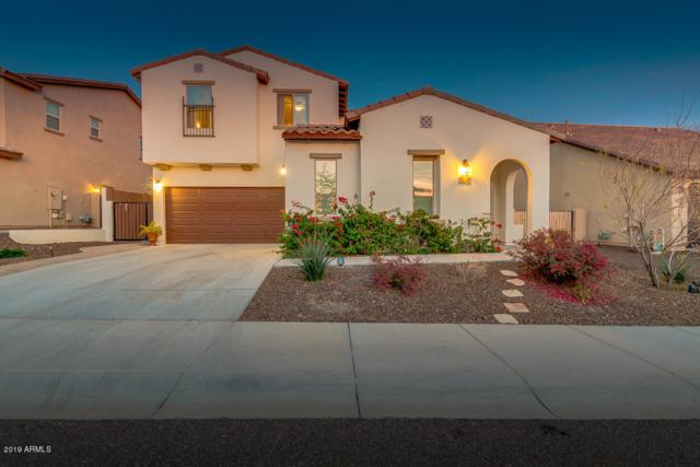 31087 N 138th Avenue, Peoria, AZ 85383 (MLS #5893693) :: The Laughton Team