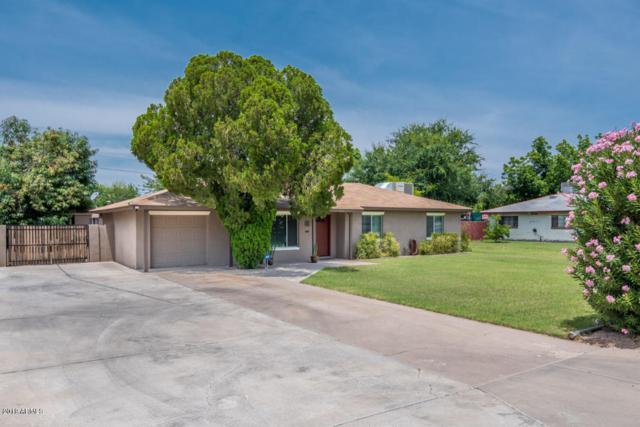 3532 N 36TH Street, Phoenix, AZ 85018 (MLS #5893696) :: CC & Co. Real Estate Team