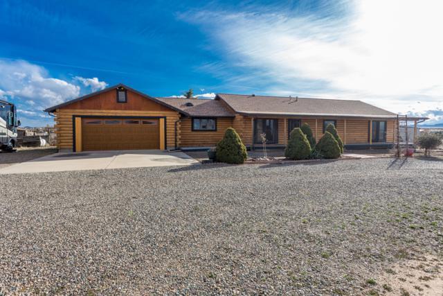 8740 N Lawrence Lane, Prescott Valley, AZ 86315 (MLS #5893721) :: The Wehner Group