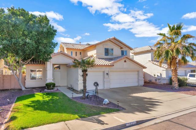 16221 W Maricopa Street, Goodyear, AZ 85338 (MLS #5893727) :: Yost Realty Group at RE/MAX Casa Grande