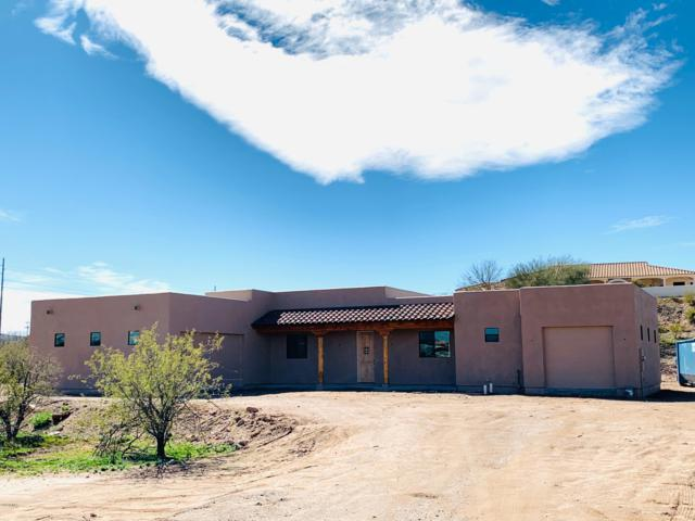 130 Shawnee Drive, Wickenburg, AZ 85390 (MLS #5893729) :: Yost Realty Group at RE/MAX Casa Grande