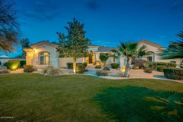 378 E Clifton Court, Gilbert, AZ 85295 (MLS #5893734) :: Yost Realty Group at RE/MAX Casa Grande