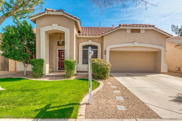 835 N Date Palm Drive, Gilbert, AZ 85234 (MLS #5893778) :: Yost Realty Group at RE/MAX Casa Grande