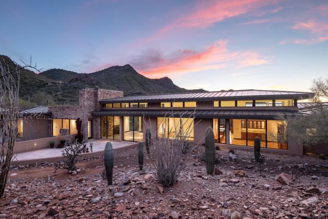10500 E Lost Canyon Drive #24, Scottsdale, AZ 85255 (MLS #5893803) :: Yost Realty Group at RE/MAX Casa Grande