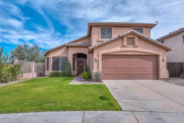 2524 E Vista Bonita Drive, Phoenix, AZ 85024 (MLS #5893818) :: Yost Realty Group at RE/MAX Casa Grande