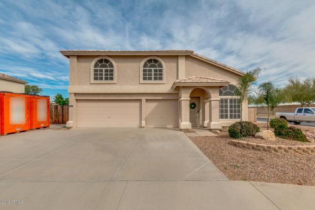 12514 W Canterbury Drive, El Mirage, AZ 85335 (MLS #5893831) :: Yost Realty Group at RE/MAX Casa Grande