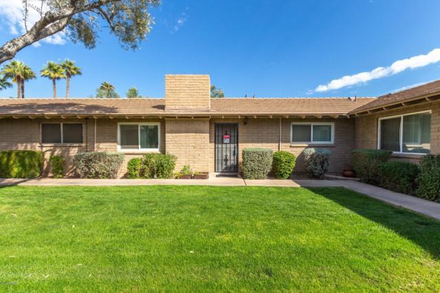 2725 S Rural Road #30, Tempe, AZ 85282 (MLS #5893862) :: Yost Realty Group at RE/MAX Casa Grande