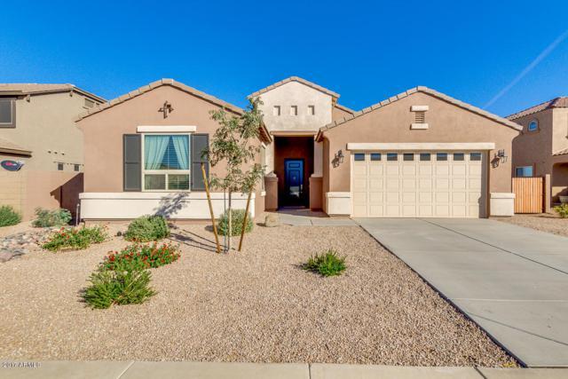 23331 S 223RD Way, Queen Creek, AZ 85142 (MLS #5893881) :: Yost Realty Group at RE/MAX Casa Grande