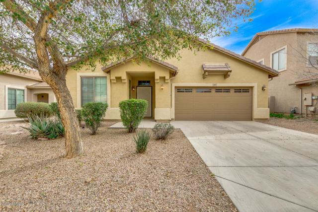 307 W Atlantic Drive, Casa Grande, AZ 85122 (MLS #5893891) :: Yost Realty Group at RE/MAX Casa Grande