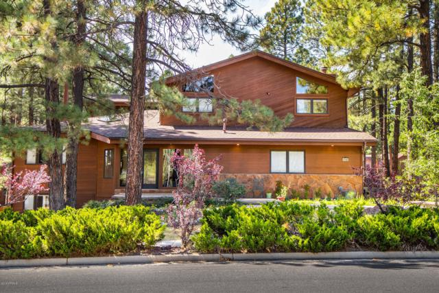 1545 W University Heights Drive S, Flagstaff, AZ 86005 (MLS #5893899) :: Yost Realty Group at RE/MAX Casa Grande
