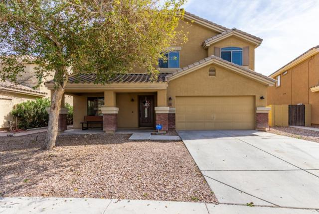 23839 W Pecan Circle, Buckeye, AZ 85326 (MLS #5893937) :: Occasio Realty