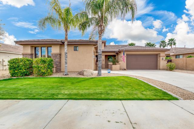 15419 W Campbell Avenue, Goodyear, AZ 85395 (MLS #5893949) :: Yost Realty Group at RE/MAX Casa Grande