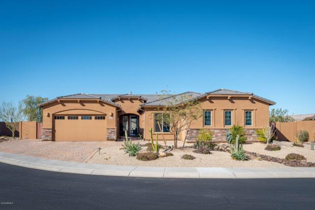 32510 N 60TH Way, Cave Creek, AZ 85331 (MLS #5893953) :: The Laughton Team