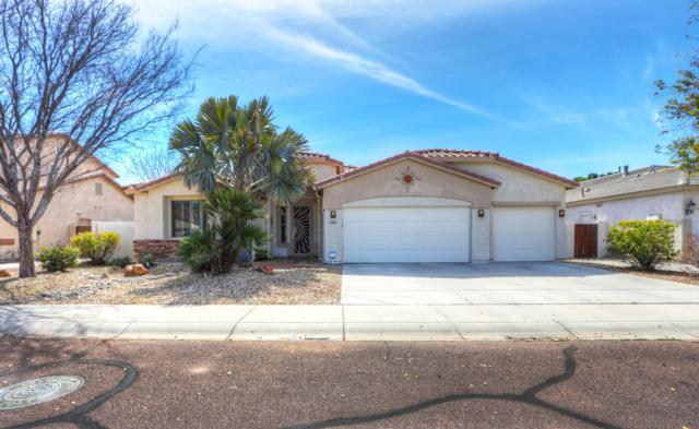 8221 W Charter Oak Road, Peoria, AZ 85381 (MLS #5893961) :: Arizona 1 Real Estate Team