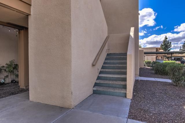 3330 W Danbury Drive E101, Phoenix, AZ 85053 (MLS #5893965) :: The W Group
