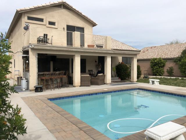 5265 W Belmont Avenue, Glendale, AZ 85301 (MLS #5893972) :: Yost Realty Group at RE/MAX Casa Grande