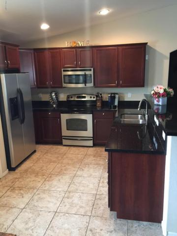 3619 S Weaver Circle E, Gilbert, AZ 85297 (MLS #5893977) :: CC & Co. Real Estate Team
