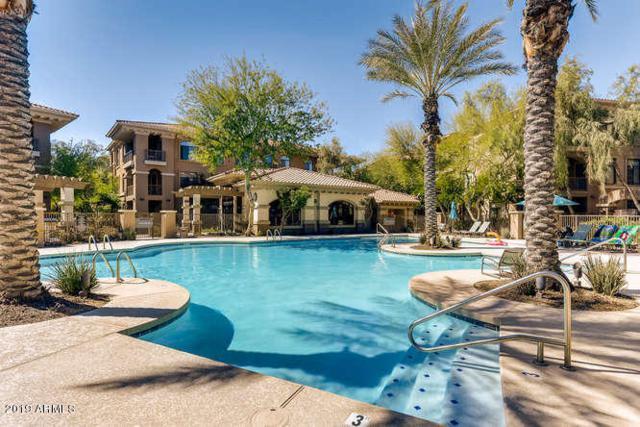 11640 N Tatum Boulevard #1104, Phoenix, AZ 85028 (MLS #5893989) :: The Wehner Group