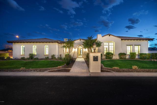 2783 E Warbler Road, Gilbert, AZ 85297 (MLS #5894000) :: Team Wilson Real Estate