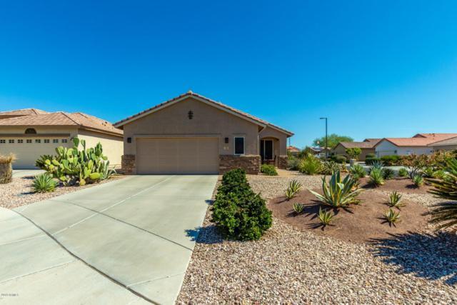 909 S 229TH Court, Buckeye, AZ 85326 (MLS #5894017) :: Devor Real Estate Associates