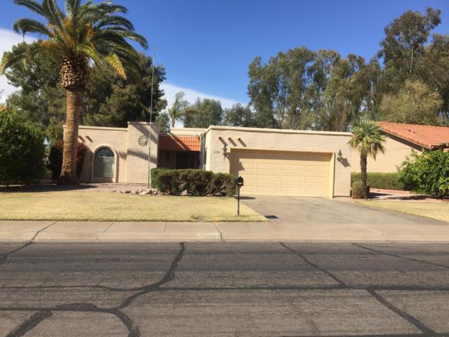 1178 Leisure World, Mesa, AZ 85206 (MLS #5894019) :: Riddle Realty