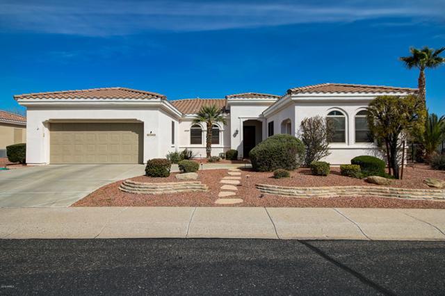 13422 W Santa Ynez Drive, Sun City West, AZ 85375 (MLS #5894021) :: Yost Realty Group at RE/MAX Casa Grande