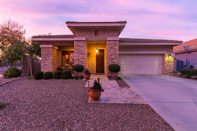 4170 E Pommel Loop, Gilbert, AZ 85297 (MLS #5894042) :: CC & Co. Real Estate Team