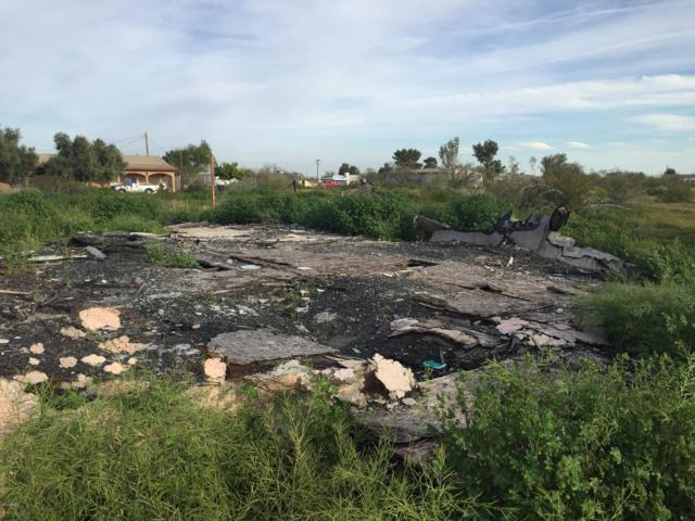 21606 W Myers Street, Wittmann, AZ 85361 (MLS #5894057) :: Riddle Realty Group - Keller Williams Arizona Realty